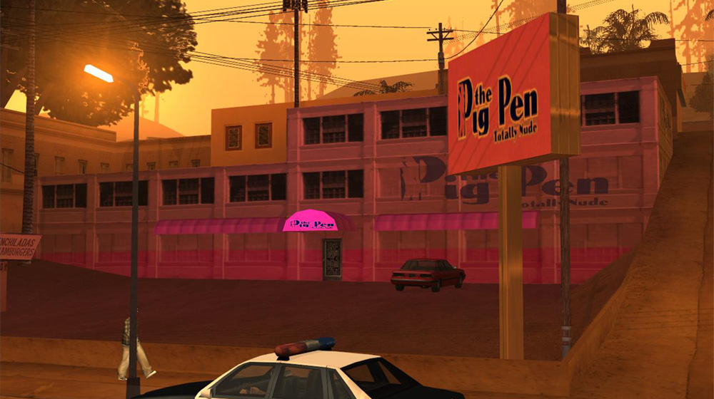 middle eastern singles in san andreas Stadium missions grand theft auto: san andreas contains a lot of features which are required in order to complete the game at 100% one of these features is similar to that of vice city in needing to complete challenges at various stadiums found across the map.