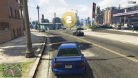Vehicle Import Race Bet GTAO Little Seoul Start