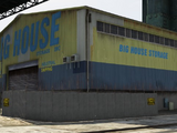 Big House Storage Inc.