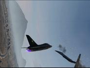 Crosswind GTAO Too Close