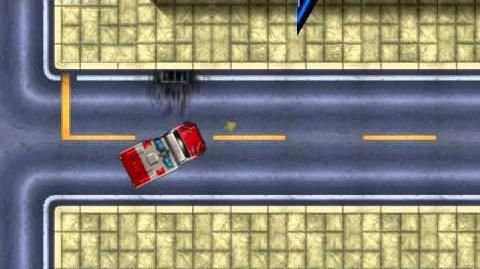Grand Theft Auto 1 PC Liberty City Chapter 2 - Other Vehicle Mission 2