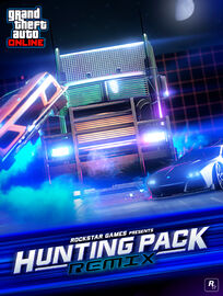HuntingPackRemix-GTAO-Poster