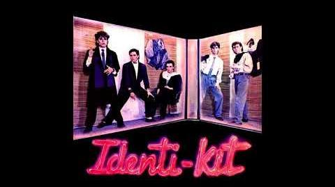 Identi-Kit - Yo Sé Que Se Puede