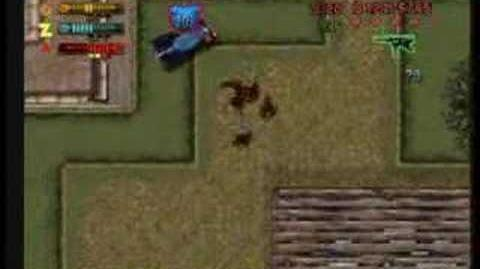 Grand Theft Auto 2 Job 64 - Vedic Massacre!