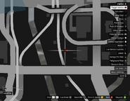Destroy Vehicle Target GTAO Parked Location LaMesa