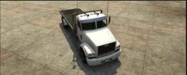 Flatbed-GTAV-RSC