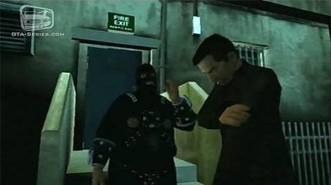GTA Liberty City Stories - Walkthrough - Mission 12 - Bone Voyeur!