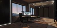 MasterPenthouse-GTAO-Options-Office