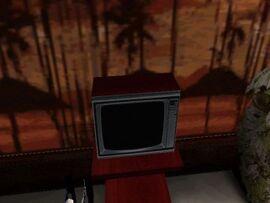 Apat brand TV