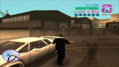 "GTA Vice City Walkthrough HD - Mission 60 "" Cap The Collecter """