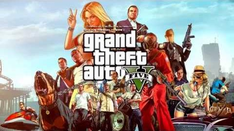 Grand Theft Auto GTA Online - Mission Music Theme 1