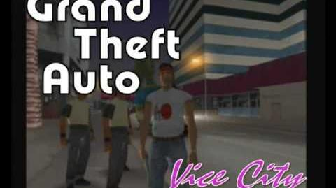 Grand Theft Auto Vice City - How to get the Havana Outfit
