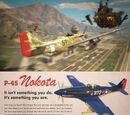 P-45 Nokota Week