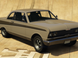 Blade (car)