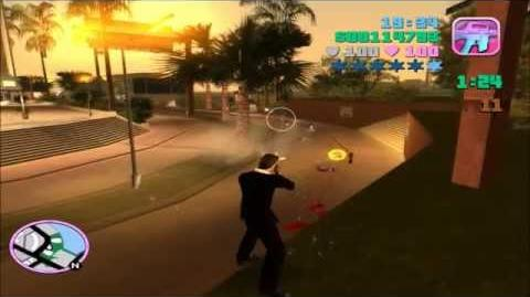 GTA Vice City - Ocean Beach Rampages HD-1