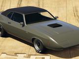 Gauntlet Classic Custom