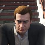 Josh Bernstein GTAVpc Portrait
