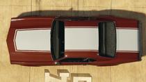 SabreGT-GTAV-Top