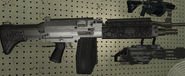CombatMGEGMF-GTAV