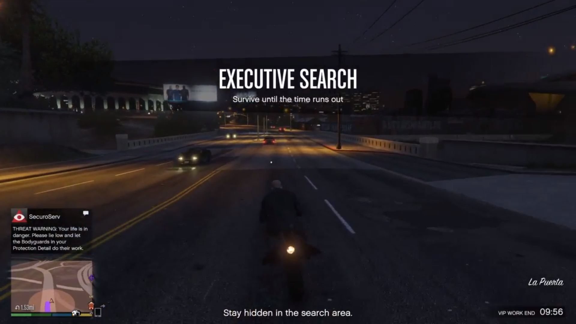 grand theft auto rp rules