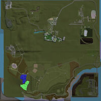 New CR map