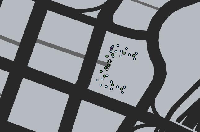 Symmetry Deathmatch GTAO Map