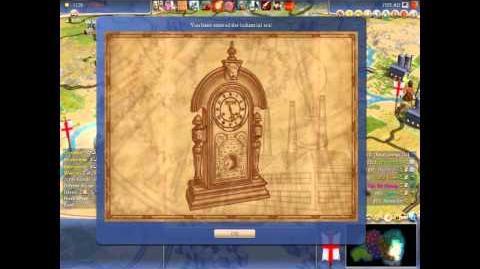 Civilization 4 Soundtrack Slavonic Dances, Op. 46, B 78 No. 7 in C Minor-1