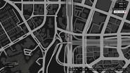 Destroy Target Vehicle GTAVe Map