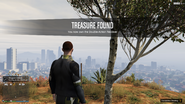 Treasure Hunt-GTAO-Over