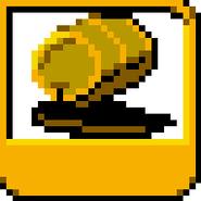 Barrel-GTAA-icon