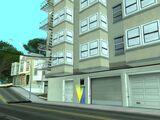 Paradiso Safehouse