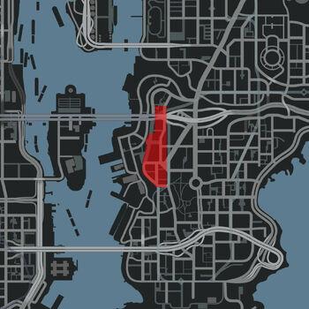 Rotterdam Hill