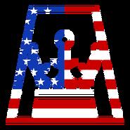 Albany-Logo-USA-Flag-GTAO