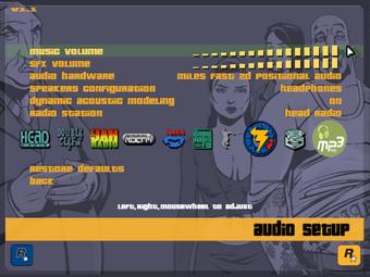 Grand Theft Auto 3 w/ Case - Xbox