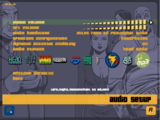 Radio Stations in GTA III