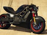 Diabolus Custom