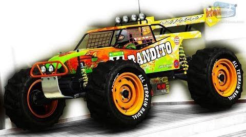 GTA Online RC Bandito -Arena War Update-