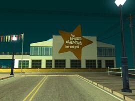 TheBrownStarfishBarandGrill-GTASA-Exterior