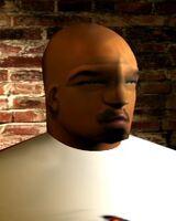 Beta Releases in GTA III