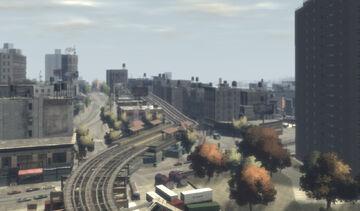 Fortside-GTA4-eastwards