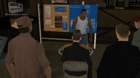 GTA San Andreas - Walkthrough - Mission 82 - Up, Up and Away! (HD)