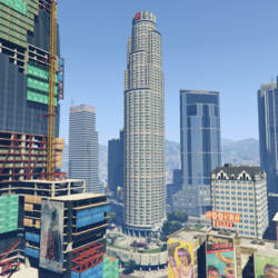 MazeBankTower-GTAV-Overview