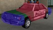 VCPD GTAVC Ford vs GM2