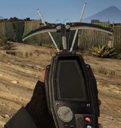 Digiscanner FPS GTA V
