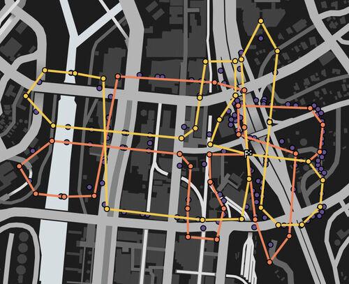 Duel-GTAO-Map