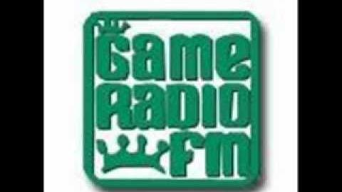GTA 3 - Game Radio