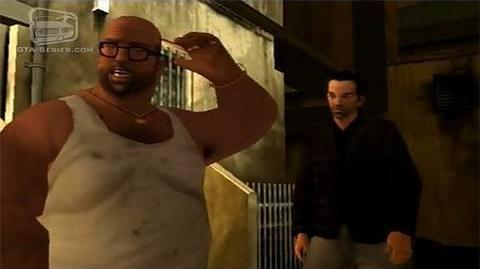 GTA Liberty City Stories - Walkthrough - Mission 26 - Salvatore's Salvation