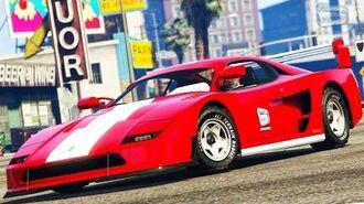 GTA Online Premium Race - Crossing Paths