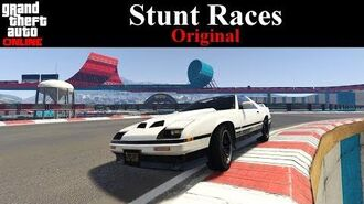 GTA Online Tracks - Stunt Races (Original)