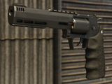 Heavy Revolver Mk II